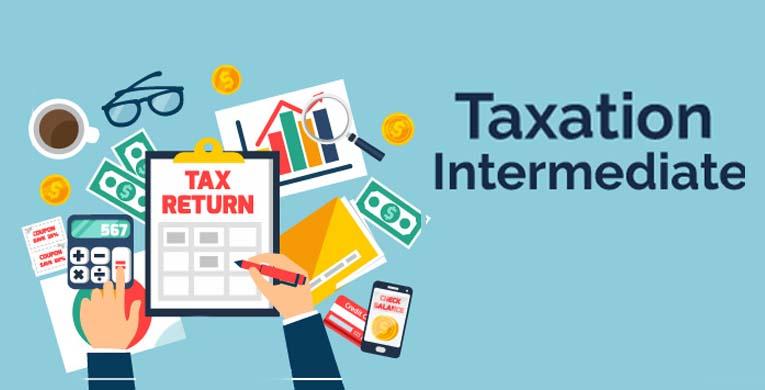 Taxation Intermediate