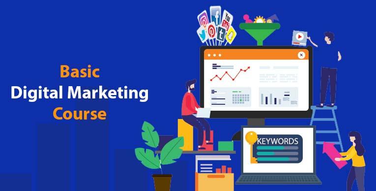 Digital Marketing (Foundation)