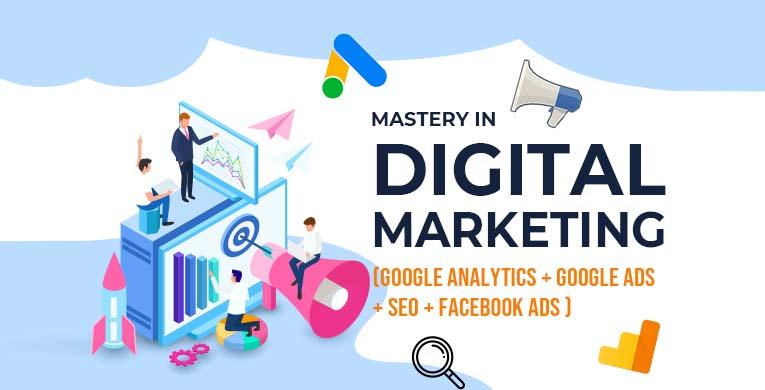 Digital Marketing (Intermediate)