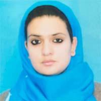 Afshan Mir